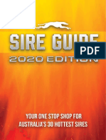 2020 Sires Guide