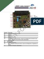 ECU EDC 15C6 - SPRINTER 311 CDI