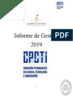 Informe de Gestion 2019 Cpcti-Anv. Completo.
