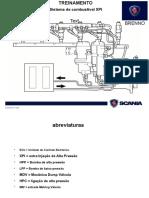 Nova Scania Diesel