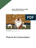 APOSTILA CERIMONIÁRIOS