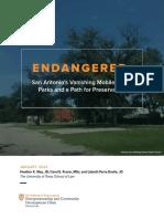 """Endangered"