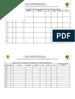 PADRON MUNICIPAL DE RICICLADORES  DEL PROGRAMA DE SEGREGACION  DE LA PROVINCIA DE TAMBOPATA.docx