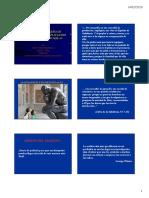 Filosofías de diseño en el Reglamento NSR 10