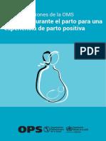 Cuidados Durante El Parto - PDF