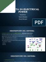 A320-ata 24-electrical power
