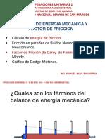 Clase 5. Factor de fricción en tuberías.pdf