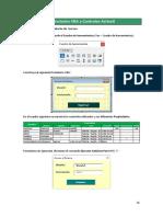 Tema 04 Formularios VBA y Controles ActiveX