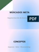 Mercados Meta