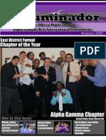 El Iluminador Summer 2005 Print Issue