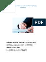 Investigacion Contrato de Compra Venta.docx
