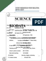 Science - Kkp A