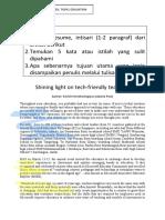 READING - Bahasa Inggris Profesi.pdf