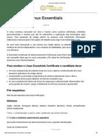 Linux Essentials _ LPI Brasil