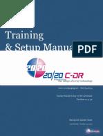 C-DR Training.pdf