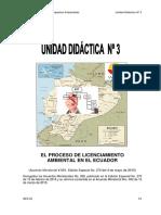 MANUAL DEL SISTEMA ÚNICO DE INFORMACIÓN AMBIENTAL