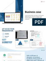 Business Case-corporate