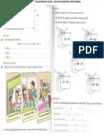 guía Matemáticas