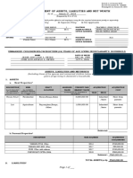 2018 SALN Form(march 27,2019)