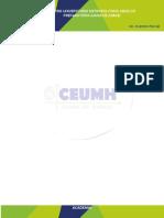 INSTRUMENTO DE AUTOEVALUACION