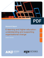 e-learning-and-higher-education-understanding-and-supporting-organisational-change