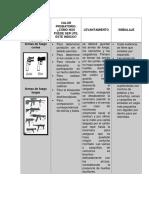 Indicios - armas de fuego .docx