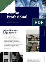 Diseño Profesional