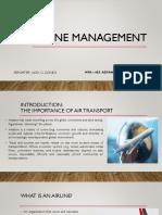 AIRLINE MANAGEMENTv2