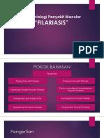 PPT EPM Filariasis.pptx