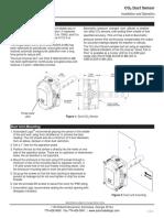 ALC-28173-CO2 duct sensor