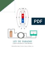LEY  DE  FARADAY
