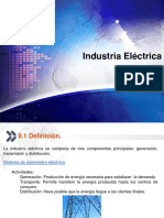 Industria electrica