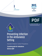 3 Preventing Infection in the Ambulance Setting Finalpdf