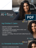 AI+ DP-200 PresentacionV1.0