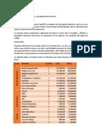 Estructura de las inversiones y presupuesto de inversión.docx