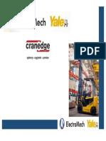 Yale _ElectroMech_Cranedge