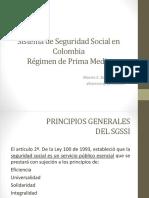 Sistema General de Seguridad Social - Régimen de Prima Media.pptx