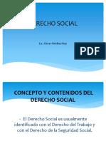 DERECHO SOCIAL CLEU-2.pptx