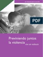 Prev Violencia