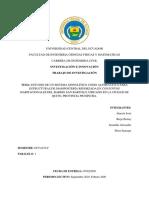 PROYECTO DE INNOVACION GRUPAL