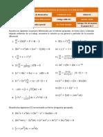 Guia #1 Ecuaciones