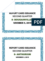 Report card issuance.docx