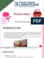 flora oral.pptx
