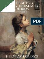 Hermano Lorenzo. La Práctica de la Presencia de Dios.pdf