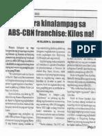 Balita, Feb. 17, 2020, Kamara kinalampag sa ABS_CBN franchise Kilos na.pdf