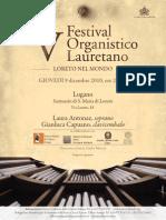Centro Culturale Della Svizzera Italiana_Loreto 9-12-10