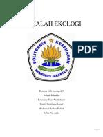 ekologi makalah final.docx