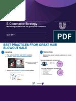 E-Commerce Ad Formats