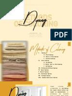 DYEING PDF 2