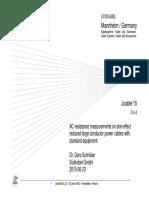 AC measurement pdf